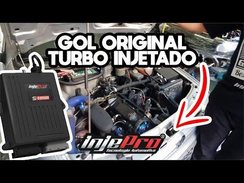 GOL DE RUA COM GERENCIAMENTO S4000!