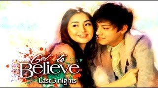 GOT TO BELIEVE : What is your Magical Moment?