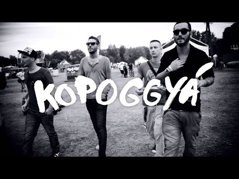 KOPÓGGYÁ - OFFICIAL HD VIDEO (c) Punnany Massif & AM:PM Music
