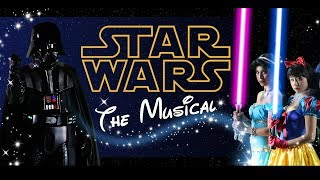 [Disney Presents: Star Wars The Musical] Video