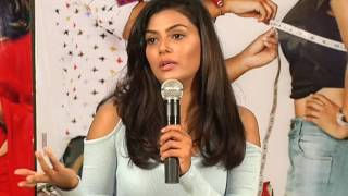 Anisha Ambrose Interview