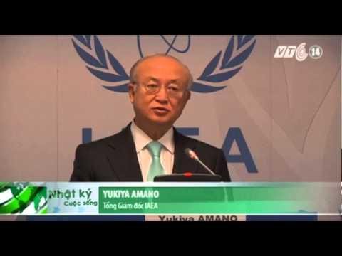 VTC14_IAEA họp xem xét báo cáo về chương trình hạt nhân của Iran