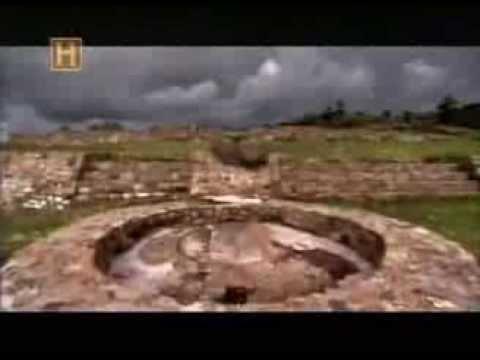 [12] Construindo um Império - Os Astecas - History Channel [12/13]