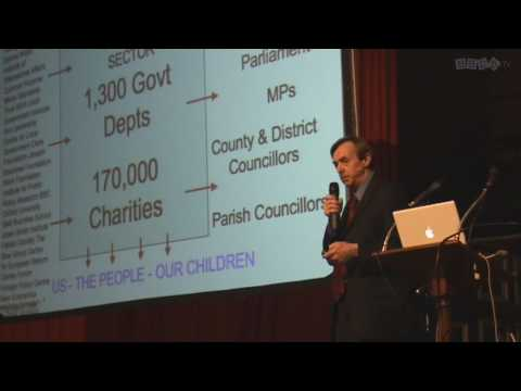 Brian Gerrish - State of the Nation Part 5/6