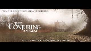 The ConjuringThe Truth Behind The MovieHarrisville