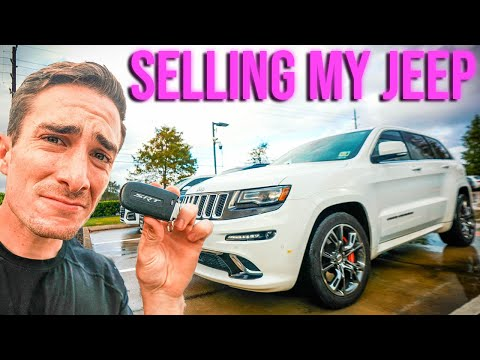SELLING MY CAR *not clickbait*
