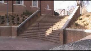 Scooter Stunt Gone Horribly Wrong (Hammer Smashed Face