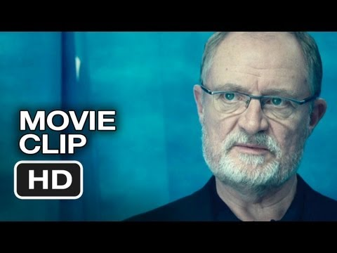 Closed Circuit Movie CLIP - Unacceptable (2013) - Jim Broadbent Movie HD
