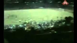 1987 CECAFA Cup Ethiopia's Winning Penalty