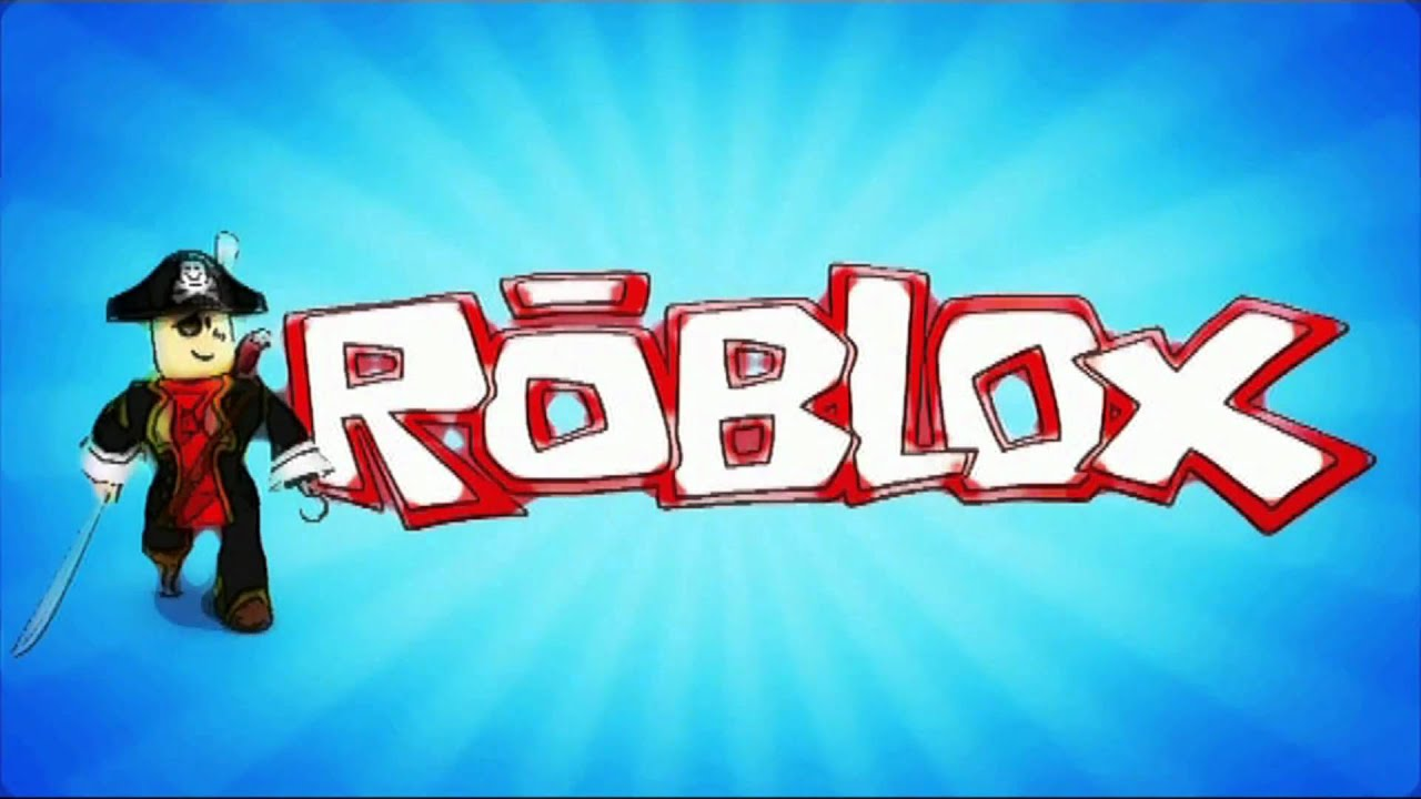 roblox intro - finished