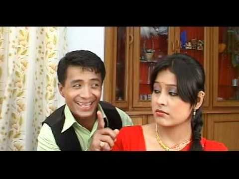 newari song madan krishna shrestha - bya yanagu lachi maruni