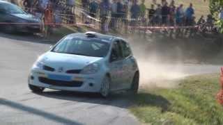 Vid�o Rallye de St-Marcellin 2013 (le r�sum�) par MrDidimimi (4710 vues)