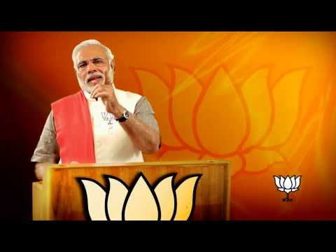Shri Narendra Modi's Message to all Voters