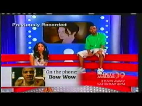 Bow Wow on Michael Jackson