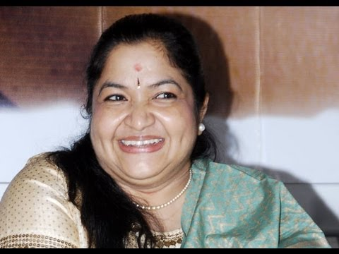 Margadarshi Archival - K. S. Chithra (Nightingale of south India)