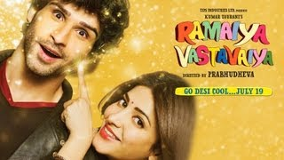 Ramaiya Vastavaiya New Trailer The Complete Entertainer