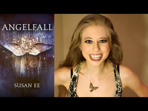 angelfall by susan ee booktalk with xtinemay