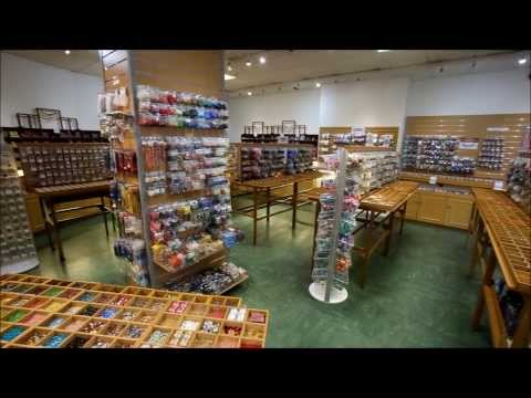 Covent Garden Bead Shop, London, Beadworks Uk Ltd.
