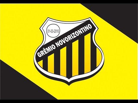 Hino Oficial do Gremio Esportivo Novorizontino SP (Legendado)