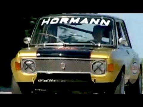 Fiat 128 Rennwagen