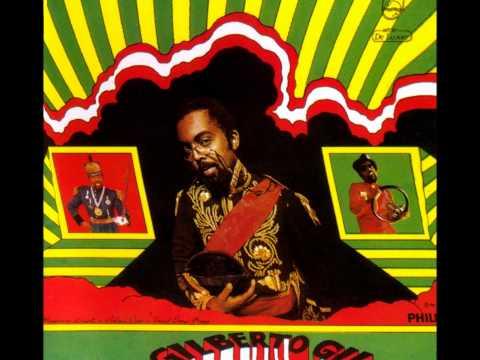 Gilberto Gil - ELE FALAVA NISSO TODO DIA - Gilberto Gil - gravação de 1968