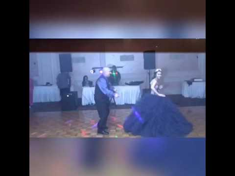 Chloe's Sweet 16 Father Daughter Surprise Dance