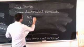 Lecture 1 | Quantum Field Theory (Cambridge)