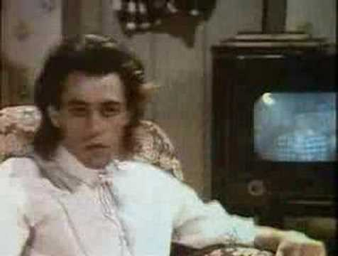 The Boomtown Rats.  I Don't Like Mondays.