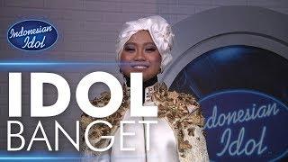 Ayu tereliminasi, Ayuenstar tetap bangga - Eps 8 (Part 1) - Idol Banget