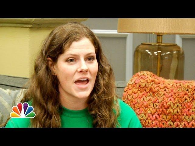 Rachel Discusses Her Biggest Loser Experience - The Biggest Loser
