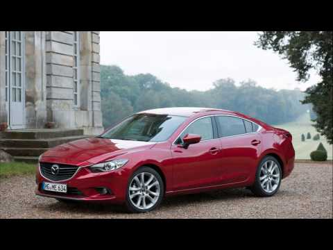 2014 mazda 6 problems youtube. Black Bedroom Furniture Sets. Home Design Ideas