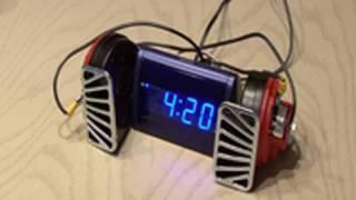 Susah bangun di pagi hari, gunakan alarm dengan suara terkeras di dunia ini
