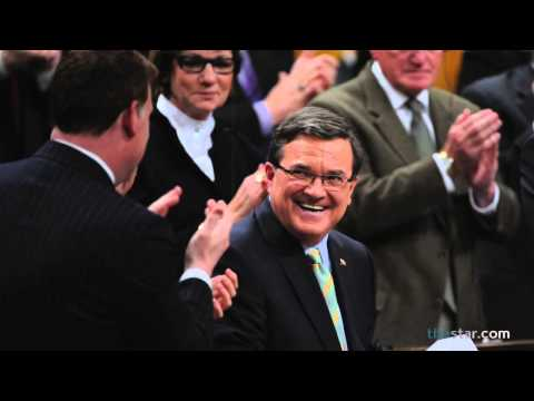 Jim Flaherty dead at 64