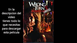 Descargar Camino Hacia El Terror 5 DVDRip Sub. Español