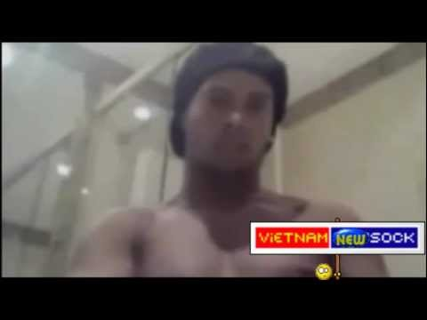 Ronaldinho Lộ clip