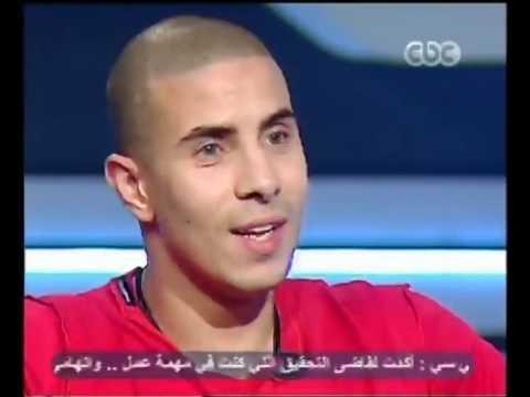 فيديو محمد زيدان يكشف عن علاقته بأسرة مبارك