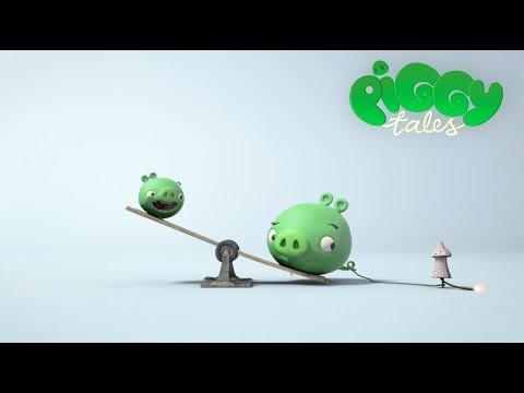 Piggy Tales - Teeter Trotter