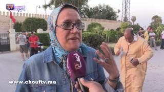 فيديو من فاس..شوفو أشنو قالو المغاربة على الخطاب الملكي بمناسبة عيد العرش | نسولو الناس