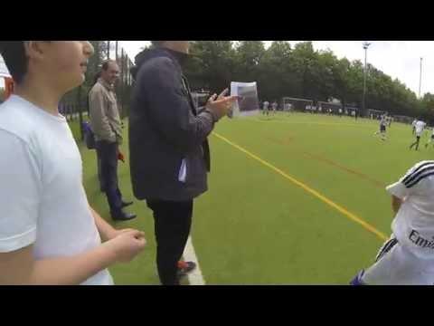 Credit Suisse Cup 2014