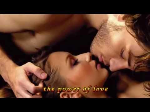 Celine Dion The Power Of Love Lyrics