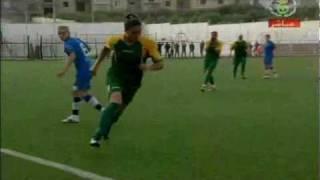 Football féminin: Relizane remporte sa 4e Coupe d'Algérie