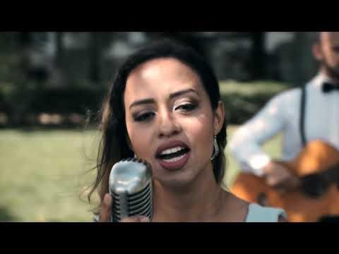 APENAS MAIS UMA DE AMOR - PROJETO ACÚSTICO (cantada)