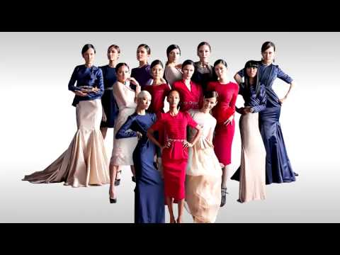 Asia's Next Top Model Cycle 2 : Winner Fadeout