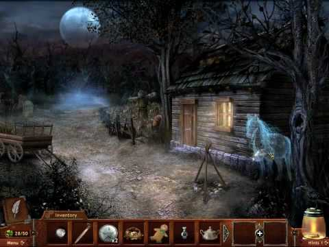 Midnight Mysteries Salem Witch Trials Cheats