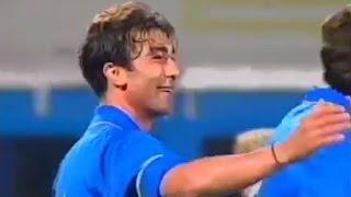 28 gennaio 1998 - Italia-Slovacchia 3-0 - Almanacchi Azzurri