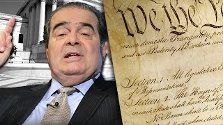 Justice Scalia Is Utterly Stupid, Especially On Religion