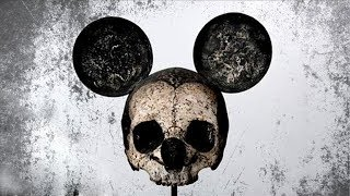 5 Bí Mật Đáng Sợ Của Disney