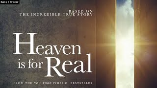 Review - Heaven is For Real