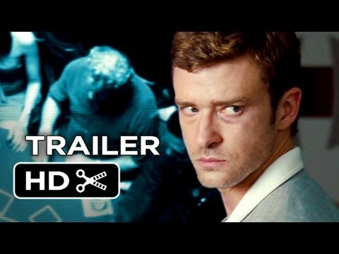 Runner, Runner Official Trailer #1 (2013) - Ben Affleck Movie HD