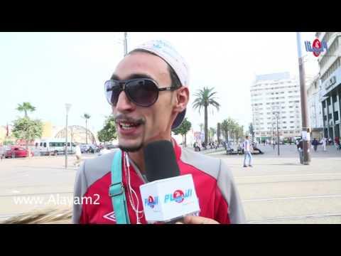 أغرب تعليق من شاب مغربي بخصوص الانتخابات